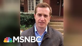 Apparent NC Election Rigging Scheme Has Been Going On For Years | Rachel Maddow | MSNBC