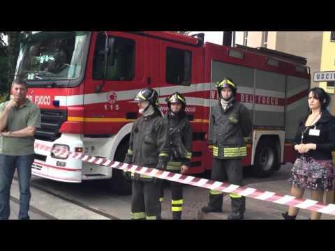 Allarme bomba all'ospedale di Saronno, Varese