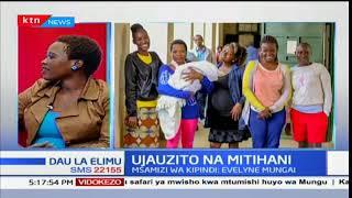 Ujauzito na mitihani: Baadhi ya watahiniwa ni wajawazito