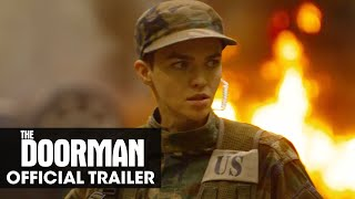 The Doorman (2020) Video