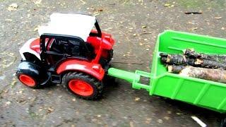 Видео про машины для детей. Волшебная палочка. Детские машинки