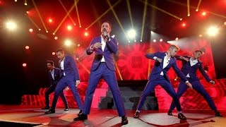Backstreet Boys - CitiBank Hall RJ - 08/06/2015 - Show Completo