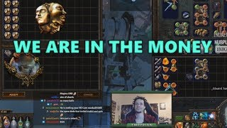 [PoE] Stream Highlights #248 - We are in the money