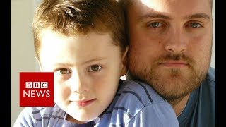 'I'm Scared Of My Own Autistic Child' - BBC News