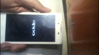 hướng dẫn bẻ khoá màn hình oppo neo3- hard reset oppo r831 - Thủ
