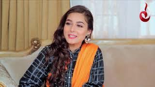 Shabnam Nay Rishtay Wali Aunty Ko Kiya Keh Kar Bhagaya? | Comedy Scene | Pyar Kay Lashkaray Telefilm