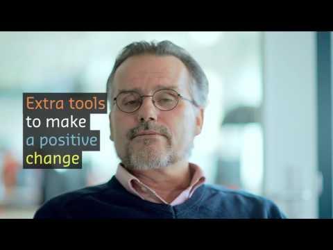 2016 Lucien Engelen on promoting change