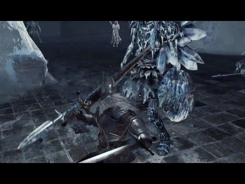 Dark Souls II: Crown of the Ivory King - Launch Trailer thumbnail
