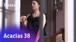 Acacias 38: Genoveva Comete Un Gran Fallo #Acacias973 | RTVE Series
