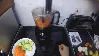 Russell Hobbs 24732 Desire Processor Food Mixer