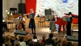 Манфред Шмитц Арабский танец