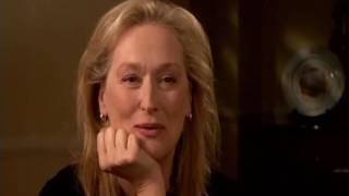 "Meryl Streep - Making of ""The Bridges of Madison County"""