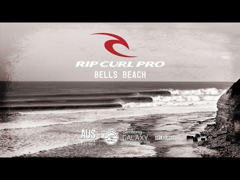 Men S Rip Curl Pro Bells Beach 2018