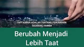 preview picture of video 'Ayo kita jemput hijrah kita'