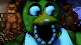 THE MOST UNSETTLING FNAF GAME SO FAR... | FNAF New Nights at Freddy's