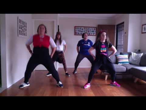 Shoofha by Daffy ft Flipperachi | Afro-Arabic Fusion | Shake it up with Yvette | Dance Fitness
