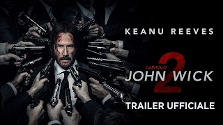 Trailer of John Wick - Capitolo 2 (2017)