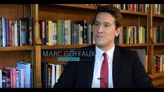 Marc Goffaux, BA'17
