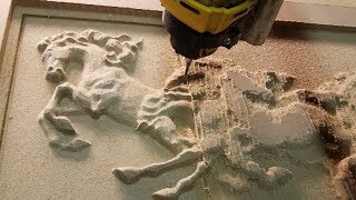 mpcnc cnc router endstop endstops map carving routing - Kênh