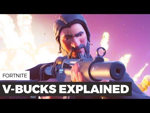 Fortnite FREE V Bucks: GAME giving away ONE MILLION V Bucks