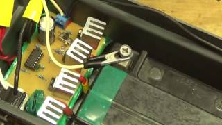 DIY Inverter Circuit 4047/Mosfet Part 2