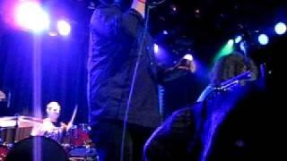 Dredg - Gathering Pebbles (Live @ Melkweg Amsterdam, 20-10-2009)