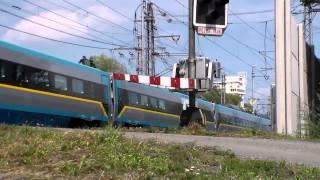 SC-pendolino do stanice Praha hl n