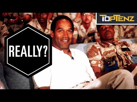 10 Acquittals That Shocked the World