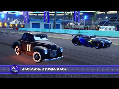 mp4 Cars 3 Junior Moon, download Cars 3 Junior Moon video klip Cars 3 Junior Moon