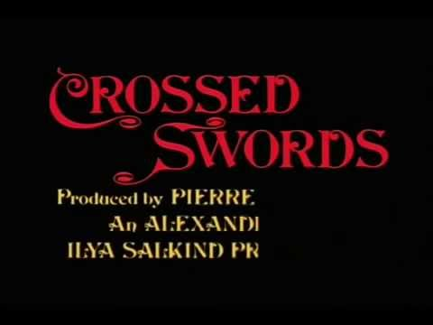 Crossed Love and Swords online