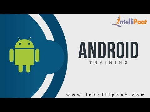 Android Training Online Course – Android App Development Training