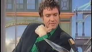 Duran Duran Interview 1997 Rosie O'Donnell Show