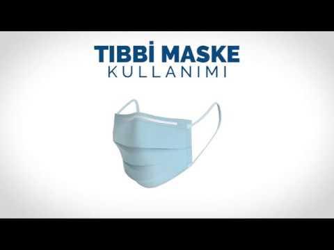 Tıbbi Maske Kullanımı