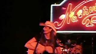 You're Easy on the Eyes by Terri Clark