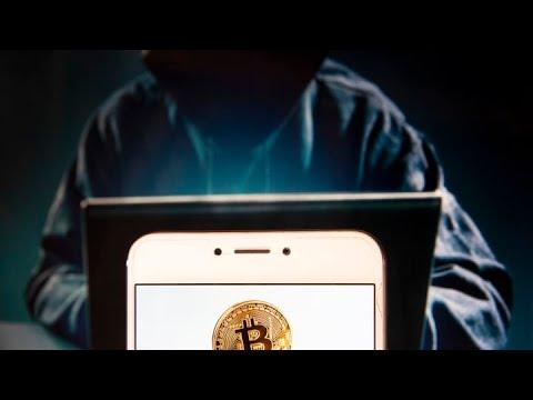Bitcoin projektas