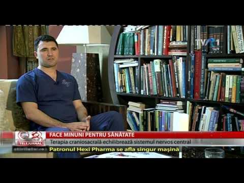 Tratamentul paraziților din clinică