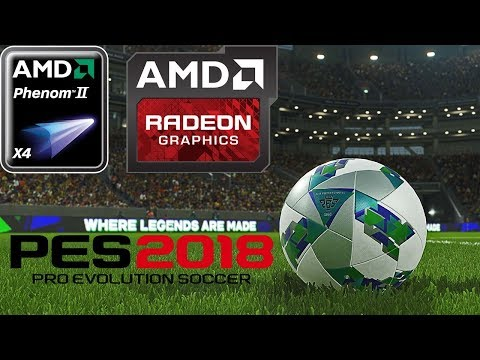 Crash at launch :: PRO EVOLUTION SOCCER 2018 General Discussions