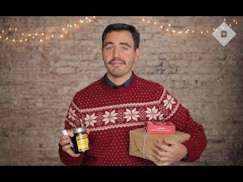 The Birchbox Man To-Do List: December 2013