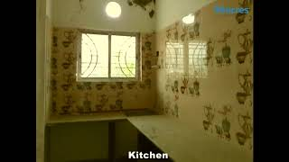 3 BHK,  Residential Apartment in Garia