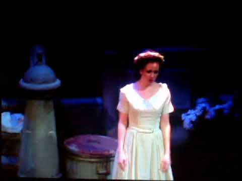 What Good Would the Moon Be? - Street Scene - Paige Patrick