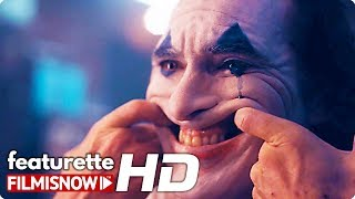 """JOKER Featurette """"Bringing The Character to Life"""" (2019)"""