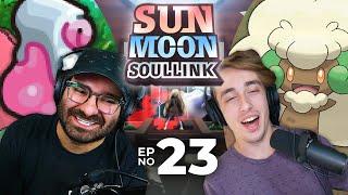 MY STRONGEST POTIONS | Pokemon Sun & Moon Soul Link - EP23