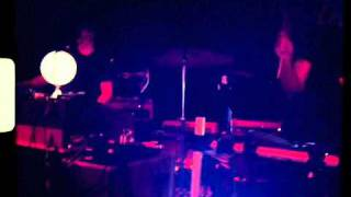 """Moonface - """"All Fires"""" Live @ Emo's, 07.25.11"""