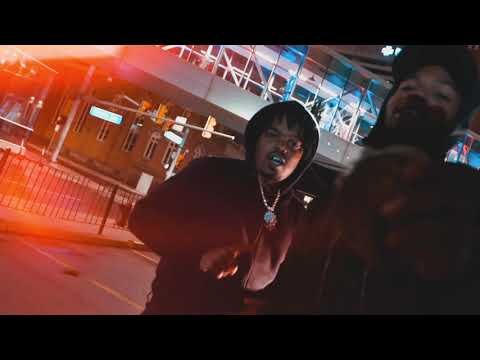Los x Nutty – Swang On Em (Official Music Video)