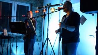 Video Cauliflower band - Sobotní zábava 25.2.2017 v Restauraci a pizze