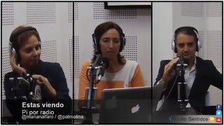Pi por radio: Programa 5 (parte II)