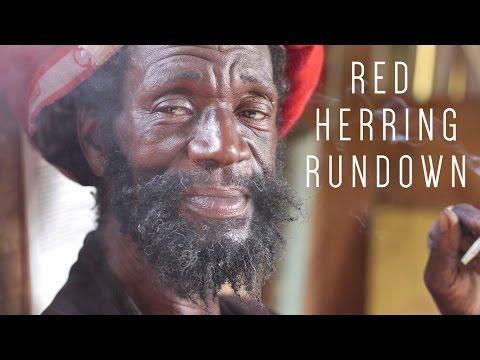 Red Herring Rundown part 1