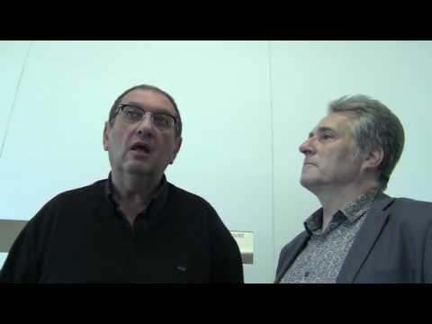 Vidéo de Philippe Carrese