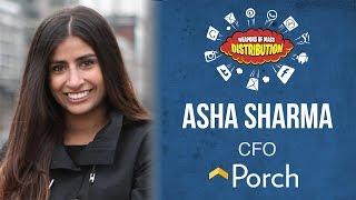 "[WMD 2015] Porch, Asha Sharma ""The PR Primer: Startup Storytelling 101"""