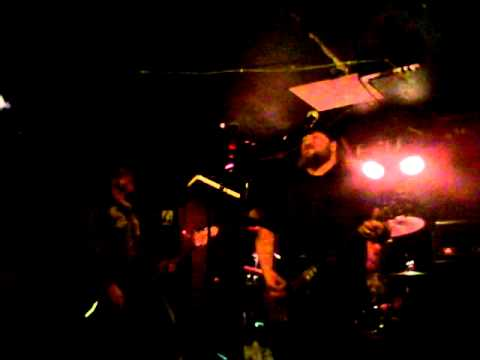"""Wizard Eye @ The M Room """"The Dying Earth"""" & """"Gravebreath"""""""